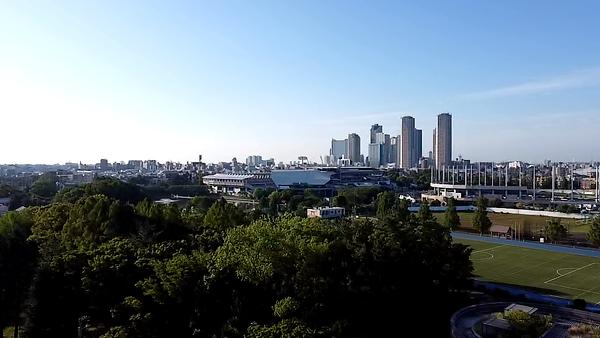 川崎市中原区の個人設計事務所です。