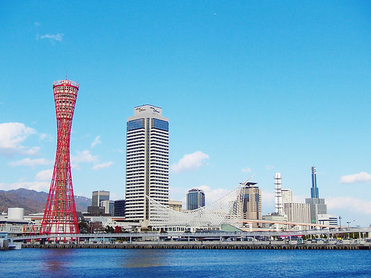 神戸市の 鋼鉄材料商
