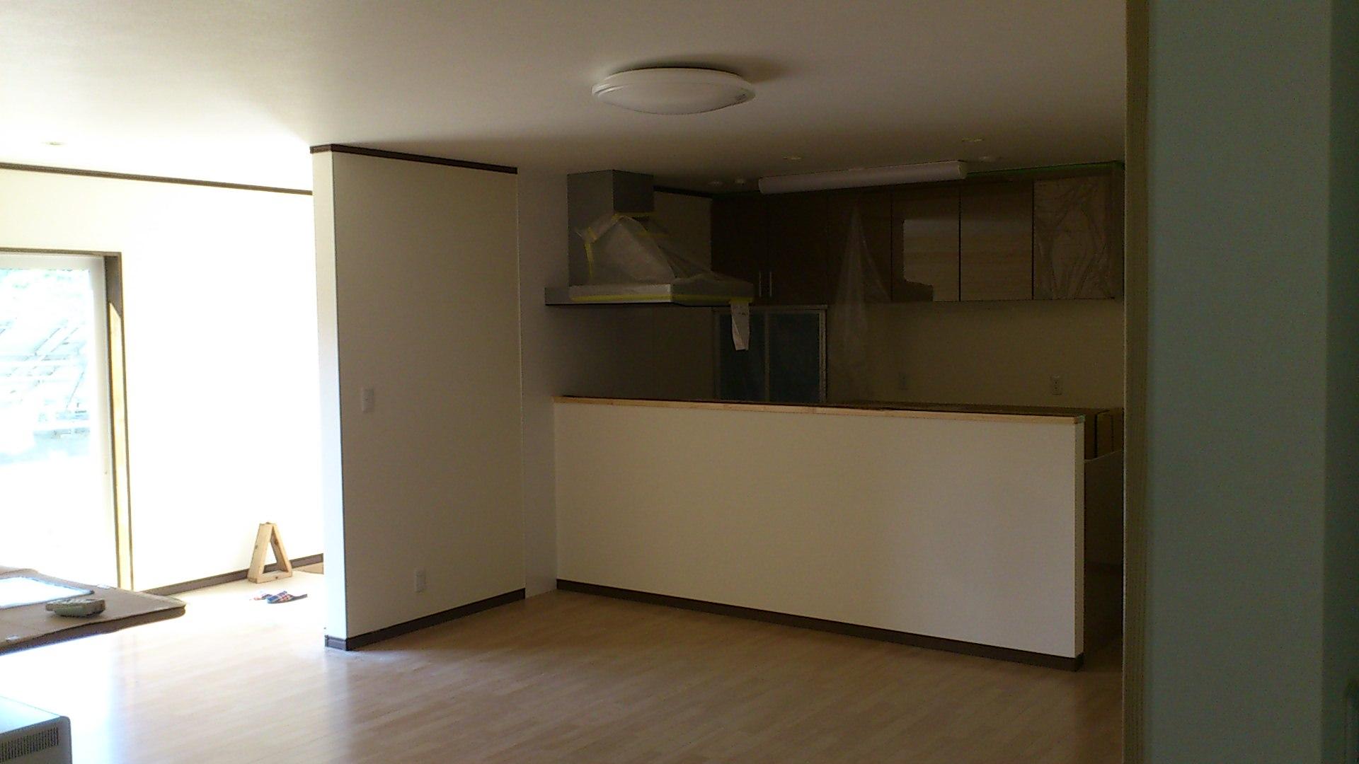 岩崎建築が建てた家11