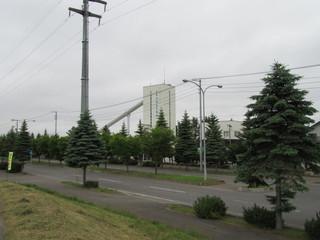 帯広工場1