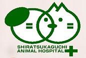 白塚口動物病院ロゴ