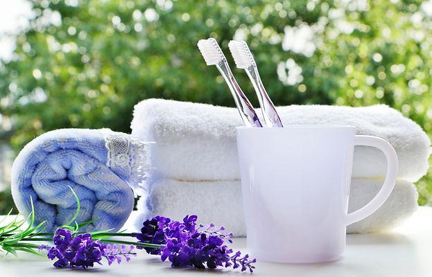 ホームホワイトニングは、自宅で歯を白くしていく治療方法です。
