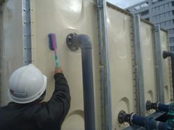 受水槽管理サービス