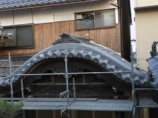 かわら、屋根工事、リフォーム
