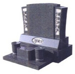 オリジナルデザイン墓石