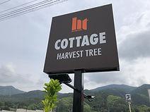 Cottage Harvest tree