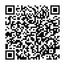 qrコード(Pお店HP)