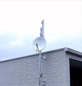 アンテナ工事