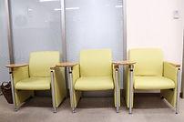 検査室内待合いスペース