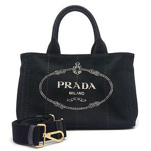 プラダ 手提げバッグ