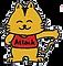株式会社アタックのキャラクター