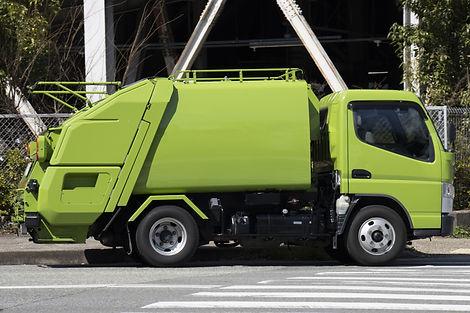 一般・産業廃棄物処理