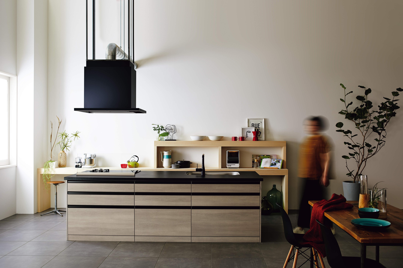 システムキッチン2