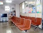 永知医院 待合室