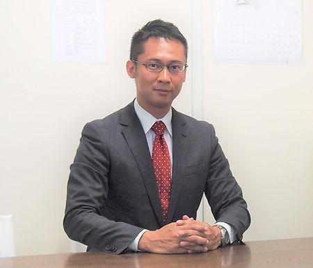 弁護士伊藤悠理