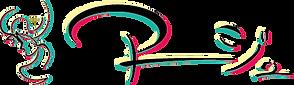 アージュのロゴ