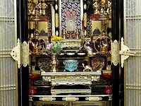 仏壇の回収