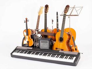 各種楽器買取