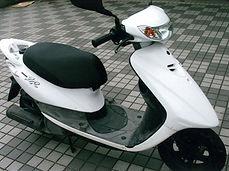 ジョグZR50