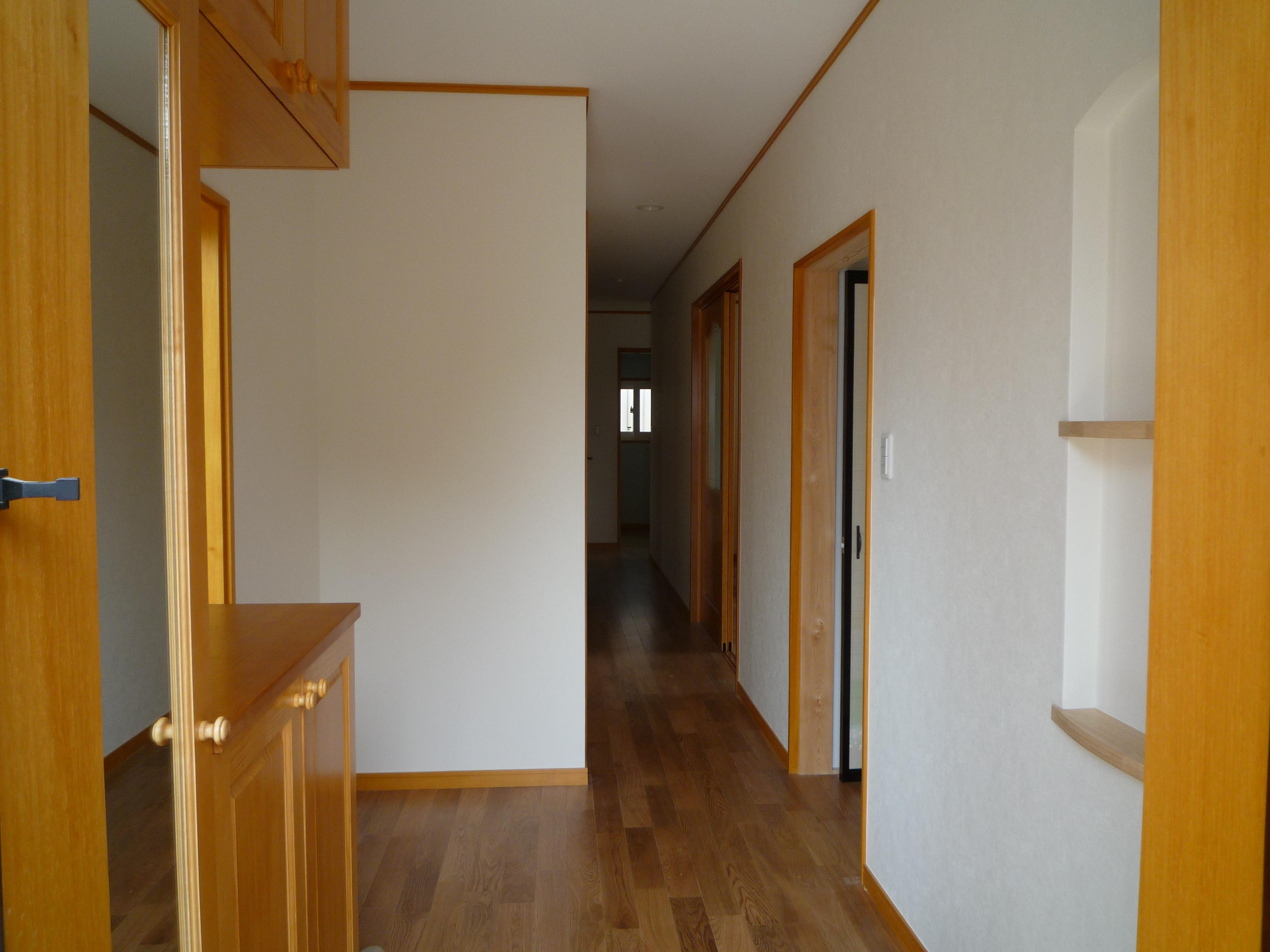 岩崎建築が建てた家4