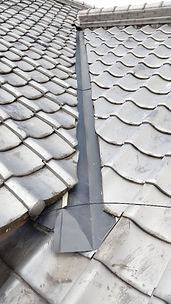 屋根工事アフター
