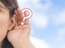 簡易聴力検査