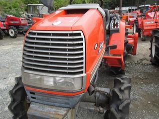 農業用機械