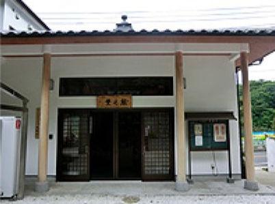 妙現寺本堂