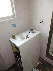 8-2温水給湯機