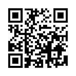 iPhone用curonQRコード
