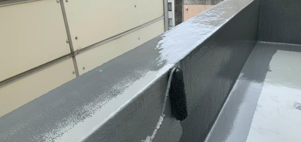 屋根 防水工事