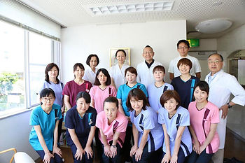 渡辺歯科スタッフ