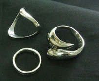 貴金属_プラチナ指輪
