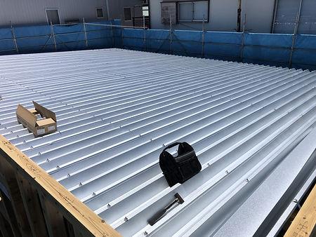 スレート屋根のリフォーム