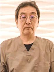 歯学博士 南保 秀行