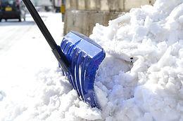 除雪代行サービス