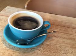 豊富なコーヒーメニュー