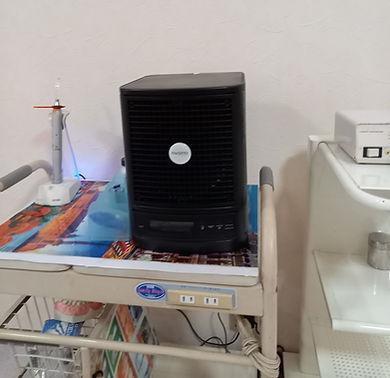 空気浄化装置