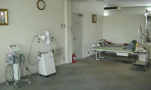 理学治療機
