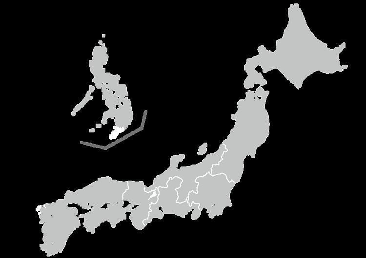 日本各地、セブ島から各スペシャルを検索