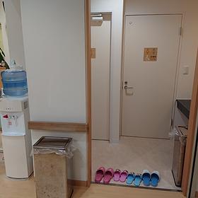 みどりヶ丘クリニック待合室03