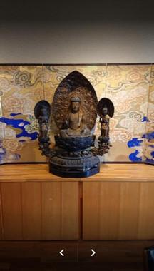 古美術仏像