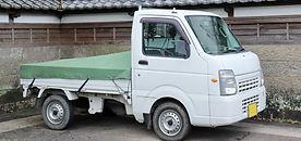 軽貨物車両2