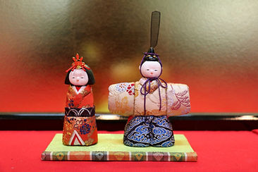 木目込人形材料1