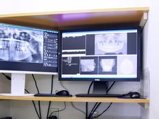 画像検査室