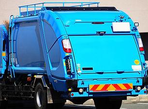 サービス内容一般廃棄物・産業廃棄物