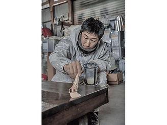 河村工業 谷口五(さとる)
