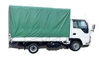 トラック・ダンプ用シート