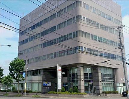 新札幌耳鼻咽喉科医院 新札幌センタービル2階