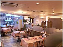 中華食堂50